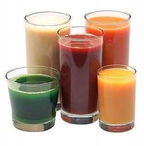 FAQ om juice
