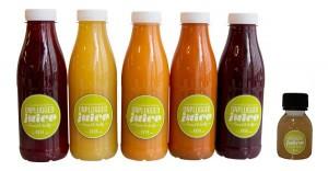 Køb juicekur online