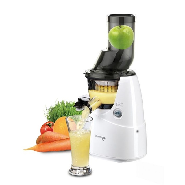 Kuvings slow juicer