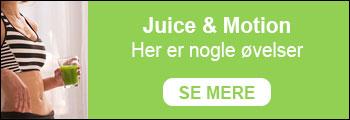 Juice og Motion