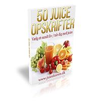 Juicekur - Masser af juiceopskrifter