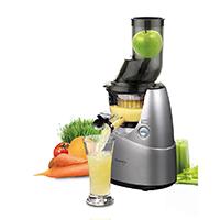 Juicekur - Vælg en god juicer