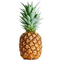 Ananas i egen juice opskrift