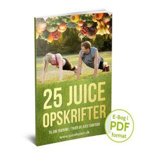 Juicekur - Slankekur - Kostomlaegning - fa et sundere liv